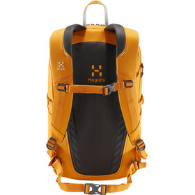 Haglöfs Vide Medium Backpack 20 L desert yellow